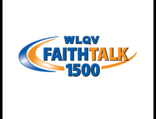 Faith Talk AM1500 & The Patriot FM92.7/AM1400 – Norman Yatooma