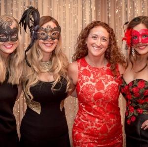Masquerade Gala 2016