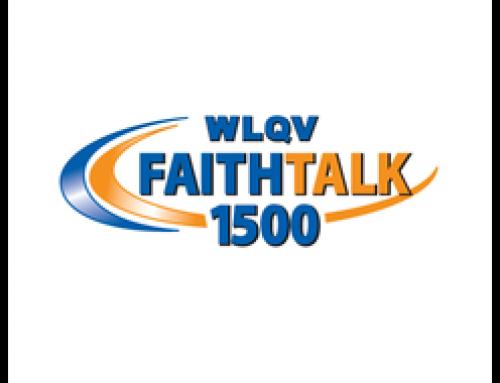 Faith Talk AM1500 & The Patriot FM92.7/AM1400 – Norman Yatooma