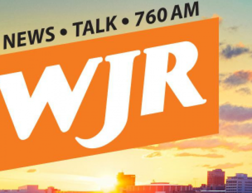WJR: Paul W Smith x James Hoffa