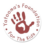 Kids Foundation Logo