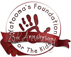Kids Foundation Logo