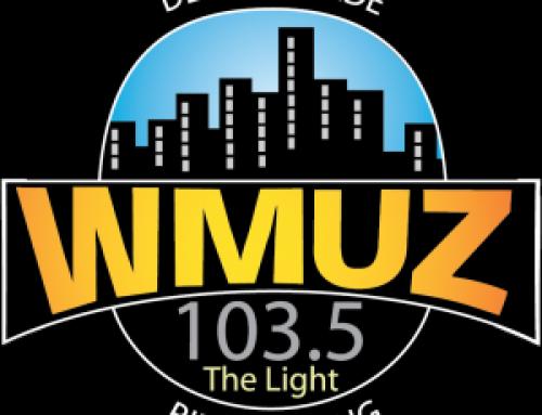 WMUZ | Bob Dutko x Norman Yatooma