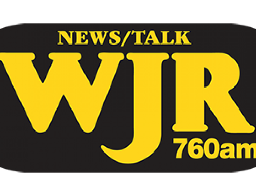 WJR Interview | 2020 Extreme Christmas Makeover