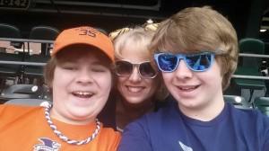 Detroit Tigers 2014